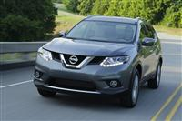 2017 Nissan Rogue Trail Warrior Project thumbnail image
