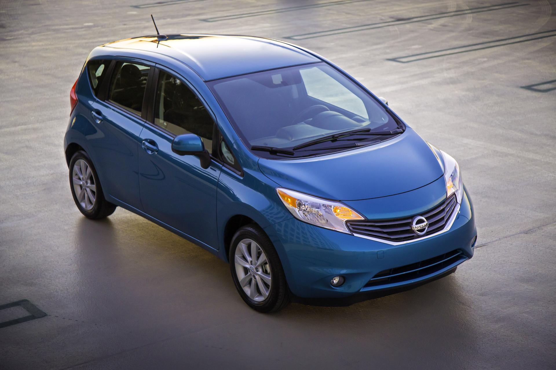 2014 nissan versa note technical specifications and data. Black Bedroom Furniture Sets. Home Design Ideas