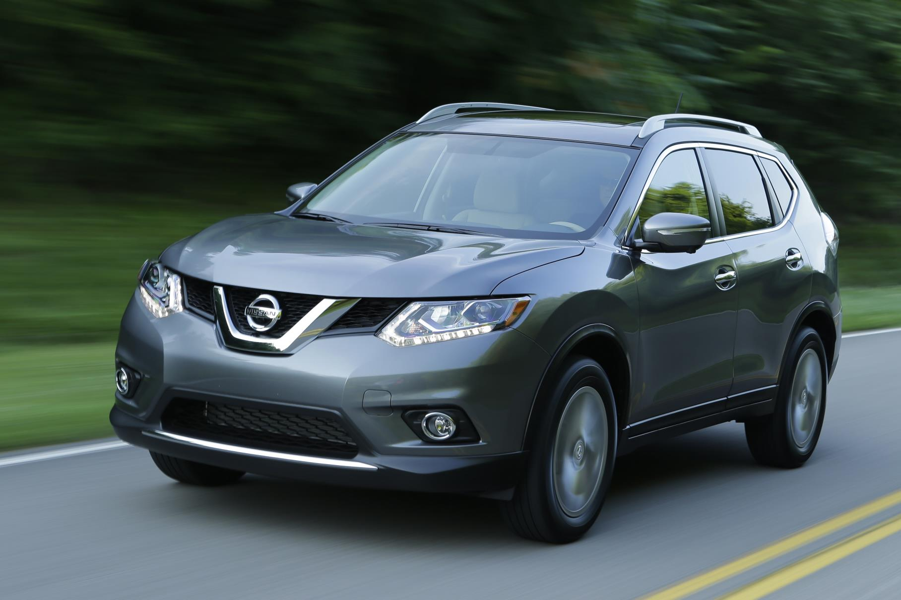 2016 nissan rogue. Black Bedroom Furniture Sets. Home Design Ideas