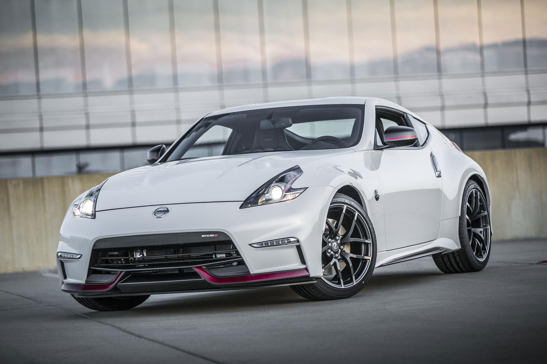 2016 nissan 370z nismo. Black Bedroom Furniture Sets. Home Design Ideas