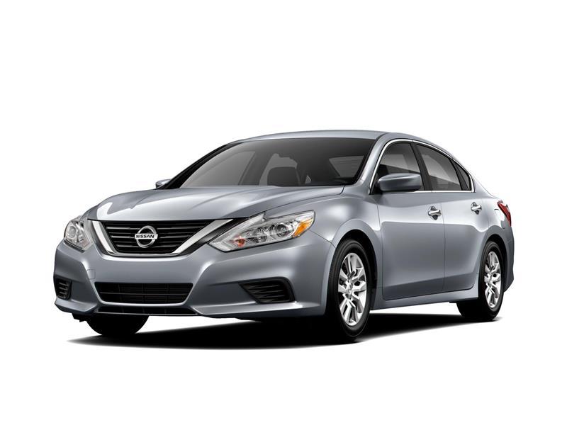 2017 Nissan Altima Image