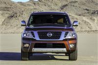 Nissan Armada Monthly Sales