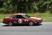 1984 Nissan 200 SX image.