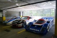 1987 Nissan GTP ZX-Turbo