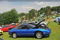 1990 Nissan 240SX image.