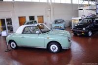 1991 Nissan Figaro image.