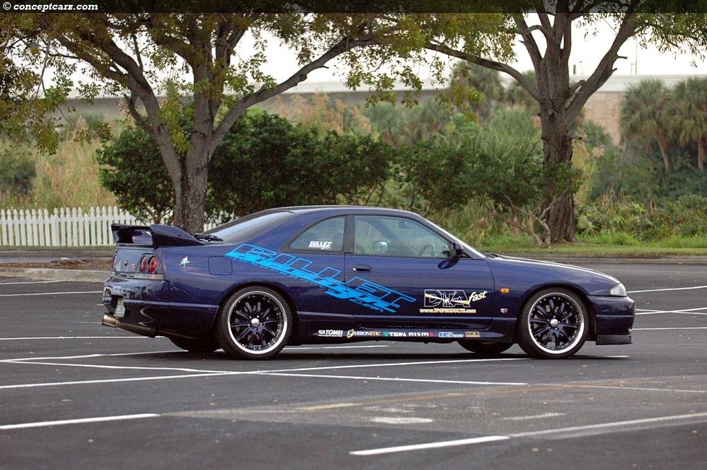 1995 Nissan Skyline For Sale 1995 Nissan Skyline Gt-r