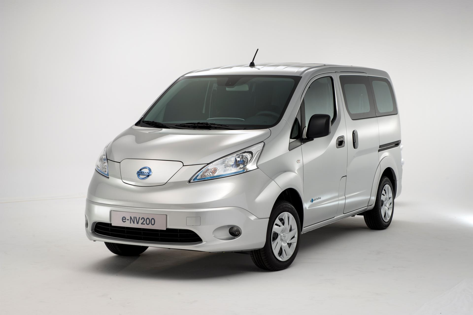 2015 nissan e nv200 technical specifications and data engine dimensions and mechanical details. Black Bedroom Furniture Sets. Home Design Ideas