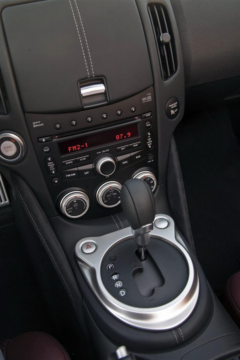 2012 Nissan NISMO 370Z thumbnail image