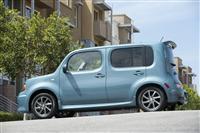 2013 Nissan Cube image.