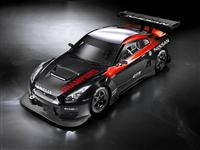 2012 Nissan GT-R Nismo GT3 image.