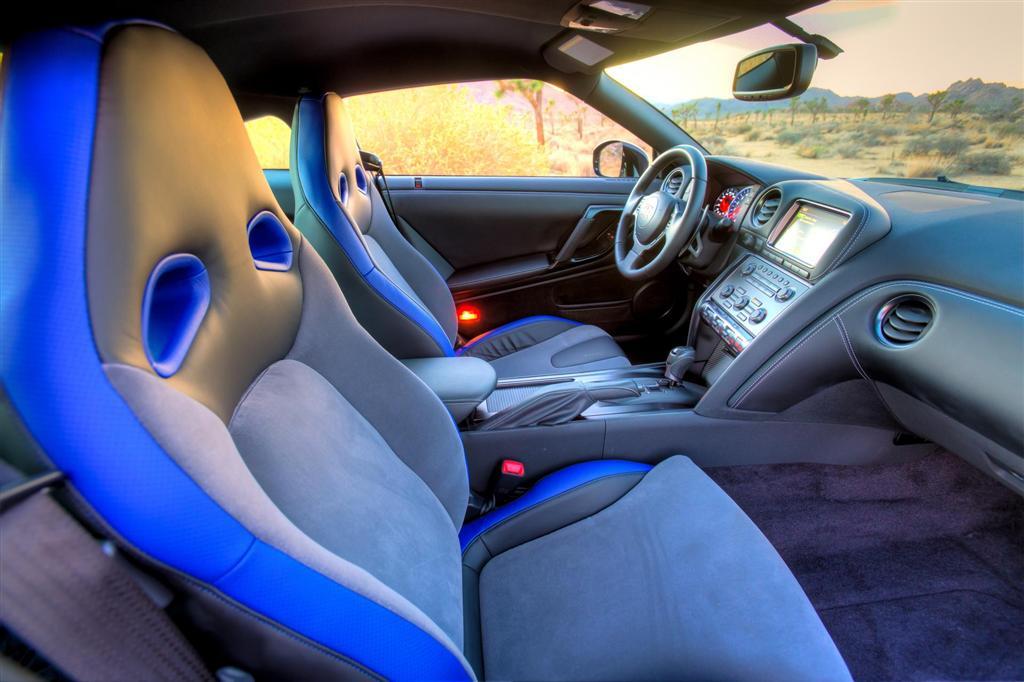 2014 Nissan GTR  conceptcarzcom