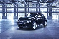 2012 Nissan Juke Limited edition image.