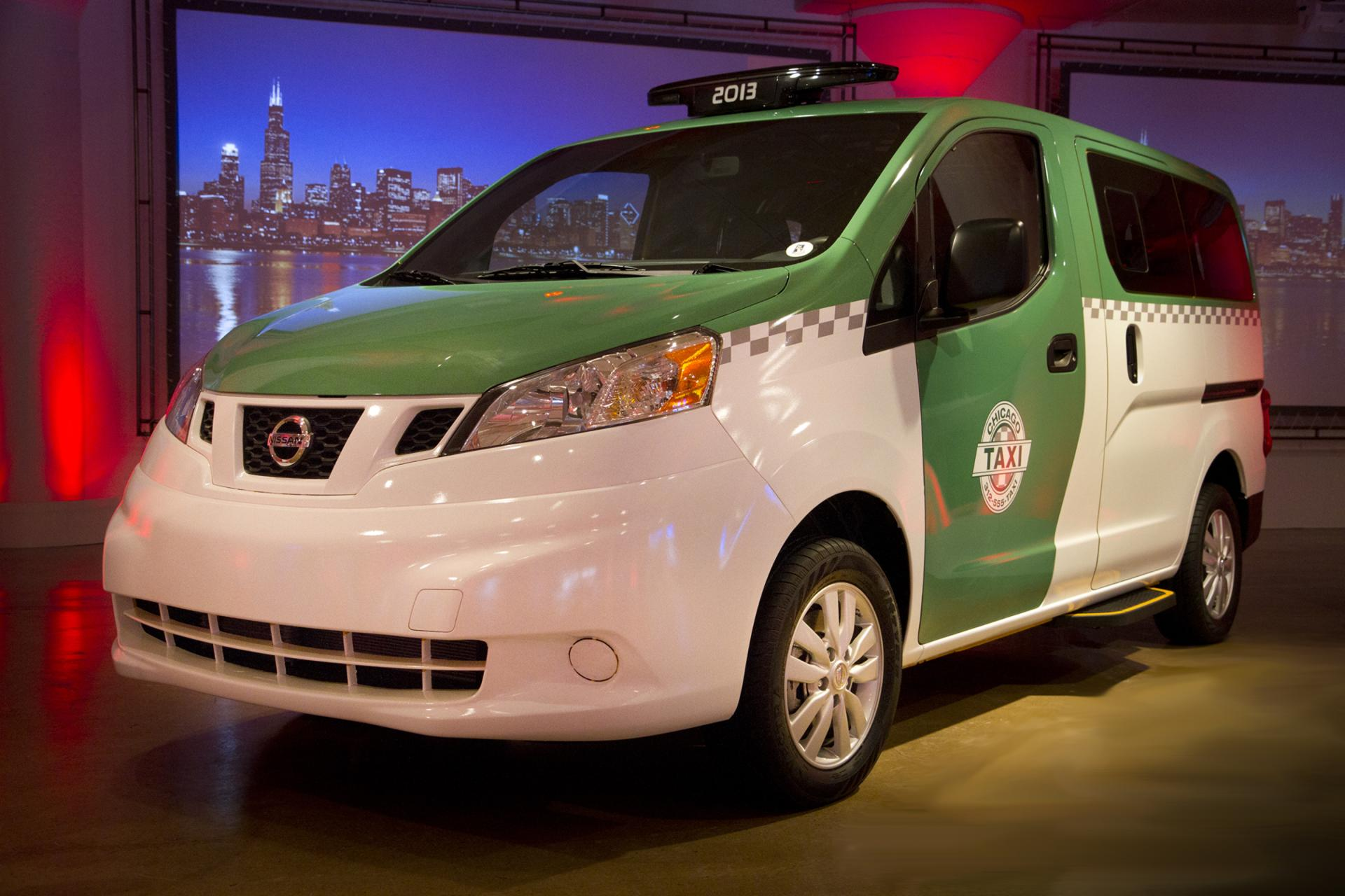 2014 nissan nv200 chicago taxi technical specifications and data engine dimensions and. Black Bedroom Furniture Sets. Home Design Ideas