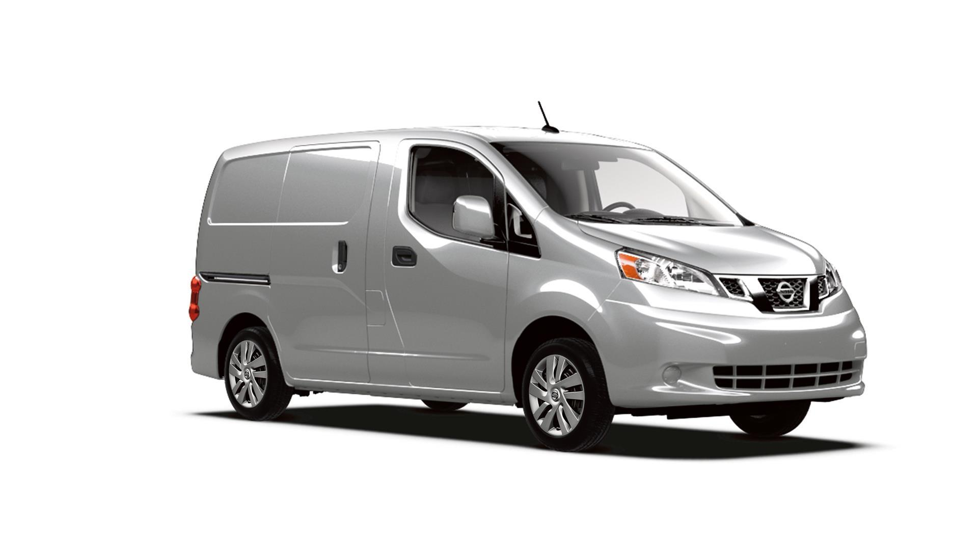 2017 nissan nv200. Black Bedroom Furniture Sets. Home Design Ideas