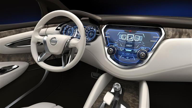 Used 2014 Nissan SUV Values - NADAguides