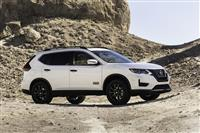 2017 Nissan Rogue One Star Wars Limited Edition image.