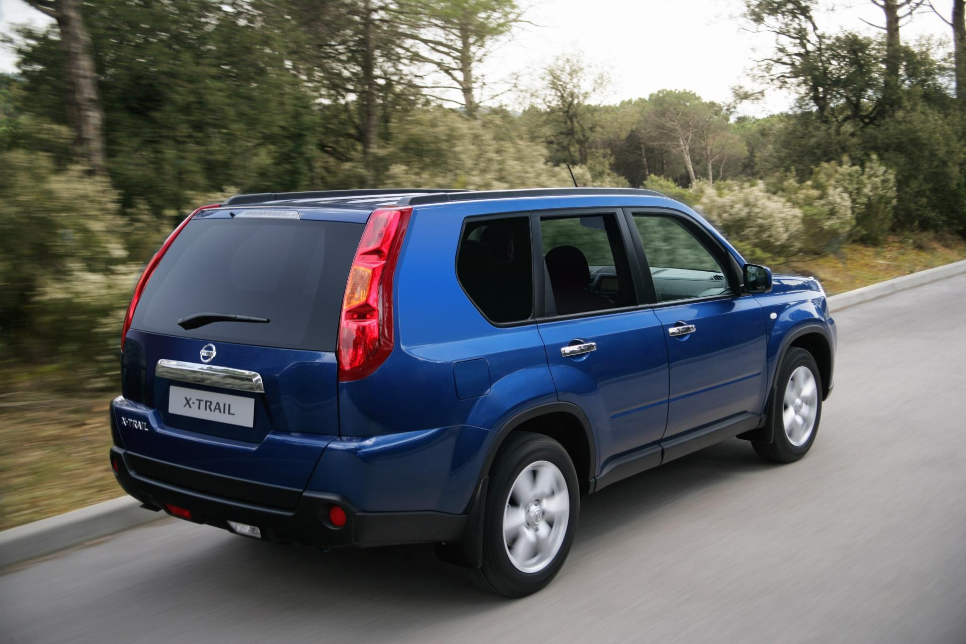 2009 nissan x trail images photo nissan x trail 2009. Black Bedroom Furniture Sets. Home Design Ideas