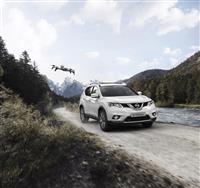 2017 Nissan X-Trail X-Scape image.
