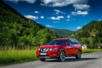 2018 Nissan X-Trail image.