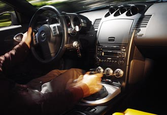 2006 Nissan 350Z Pictures History Value Research News