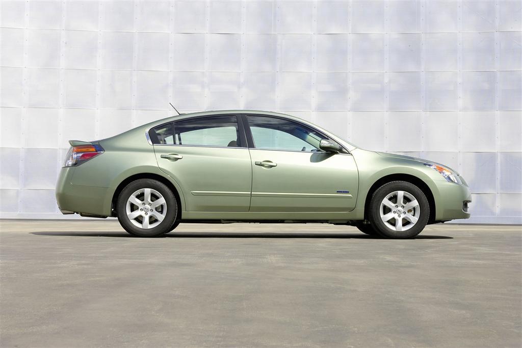 Worksheet. 2009 Nissan Altima Hybrid  conceptcarzcom