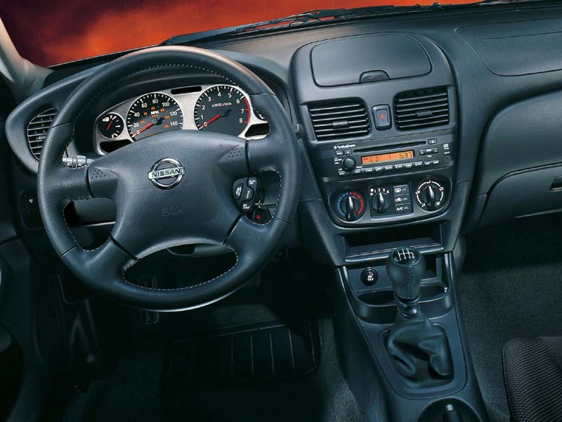 2005 Nissan Sentra Images Photo Nissan Sentra 4dr Manu 2005