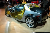 Nissan Urge Xbox 360 Concept