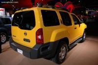2006 Nissan Xterra image.
