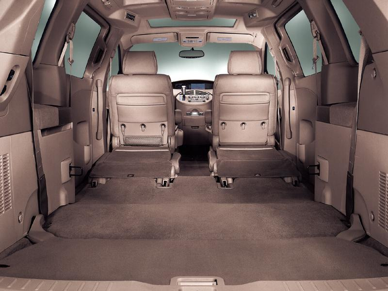 2005 Nissan Quest Images. Photo ...
