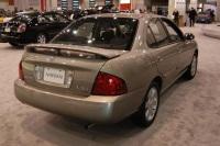 2005 Nissan Sentra image.