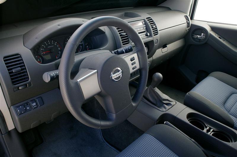 2008 Nissan XTerra Image