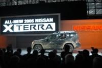 2005 Nissan Xterra image.