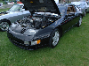 1993 Nissan 300 ZX pictures and wallpaper