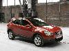 Nissan Qashqai Crossover Concept