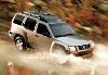 2006-Nissan--Xterra Vehicle Information