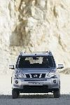 2008 Nissan X-Trail pictures and wallpaper