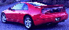 1996 Nissan 300ZX image.