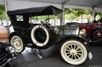 1912 Oakland Model 30 image.