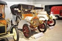 1908 Oldsmobile Series X image.