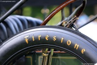 1911 Oldsmobile Limited