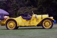 1911 Oldsmobile Autocrat image.
