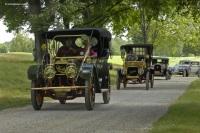 1911 Oldsmobile Limited image.
