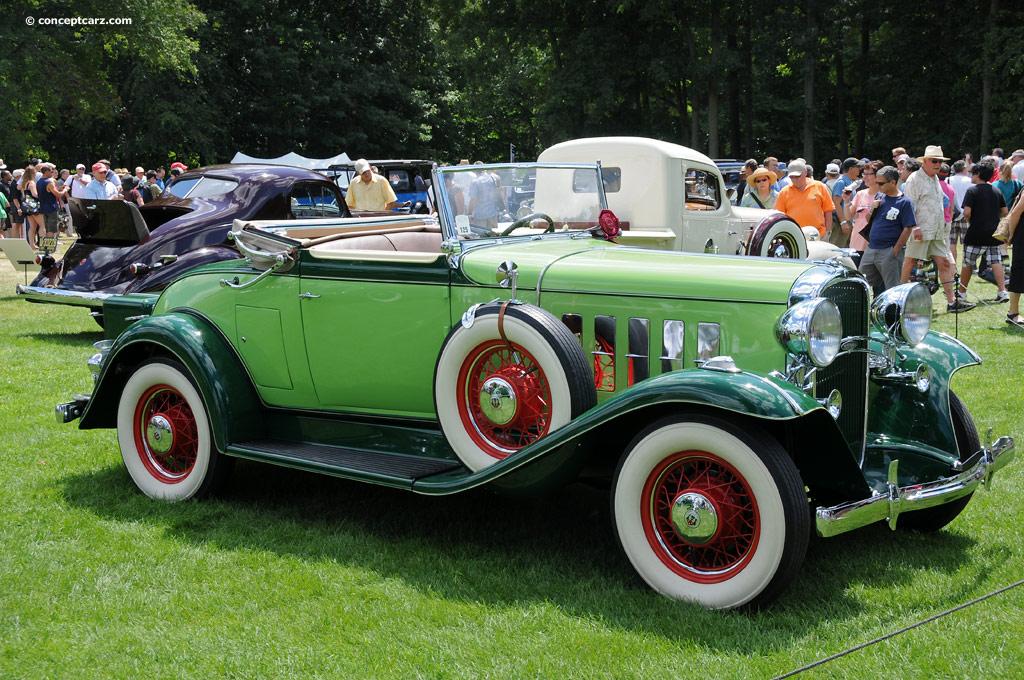 1932 oldsmobile f 32 f32 conceptcarz for 1932 oldsmobile 4 door