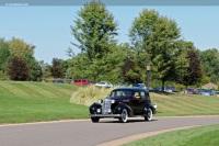1936 Oldsmobile Series L