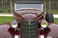 Oldsmobile L-37 Eight