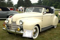 1940 Oldsmobile Series 60 image.