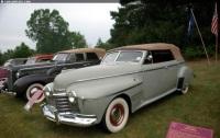 1941 Oldsmobile 98 image.