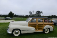 1947 Oldsmobile Special Sixty Series image.