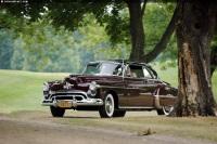 1950 Oldsmobile 88 image.